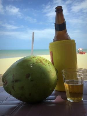 /Praia de Itaparica 6/10 ( Vida boa)