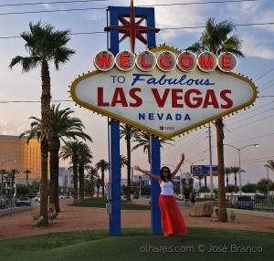 """Gentes e Locais/""""Las Vegas..."""""""