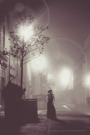/Noite de nevoeiro