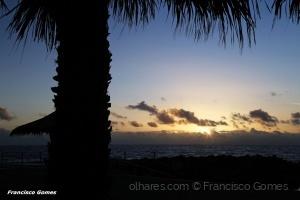 Paisagem Natural/Bom dia da Ilha...