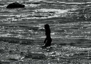 /In the sea...