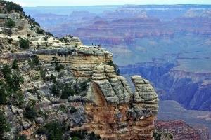 """Paisagem Natural/""""Grand Canyon..."""""""