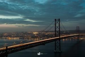 /The bridge