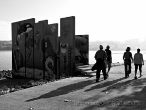 Fotojornalismo/CAMINHAR NO FUTURO ...