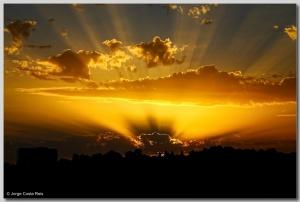 Gentes e Locais/Luz do fim de tarde