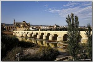 Gentes e Locais/Ponte Romana de Córdoba