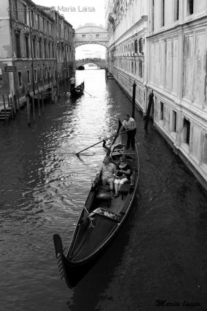 Paisagem Urbana/Veneza