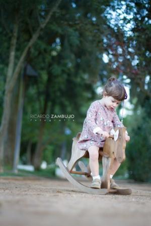 Retratos/Ser criança.............