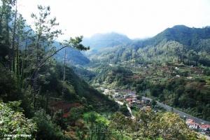 Paisagem Natural/Vista no Rosário, São Vicente