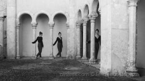 Gentes e Locais/Princesses and Castles
