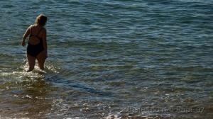 /Novembro 15/11 na praia 21 graus