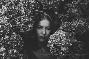 Retratos/Catia