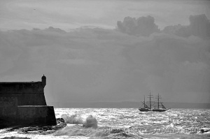 História/Mar Portugal, nostalgia, saudade