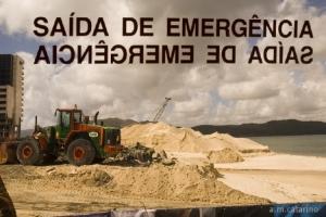 Outros/Saída de emergência