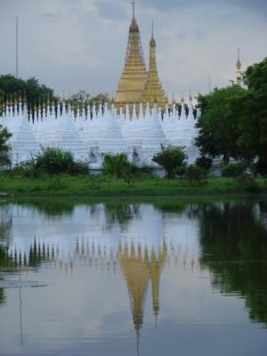 Gentes e Locais/Mandalay, Birmânia