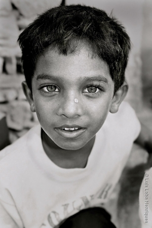 Retratos/Os Olhos de Himmafushi