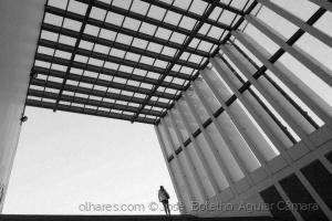 Paisagem Urbana/Entre o dentro e o fora