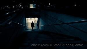 /Into the underground