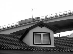 Paisagem Urbana/Telhados de Lisboa (1)