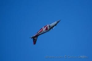 /Alfa Jet (Esquadra 103 - Caracóis) - NOS Air Race