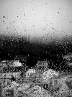 Outros/Já chove ...