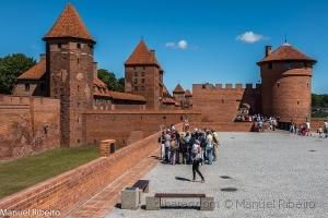 História/Castelo de Malborg