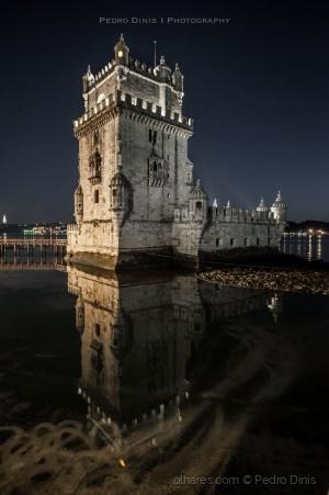 /Torre de Belem