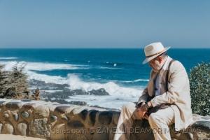 Retratos/O velho e o mar