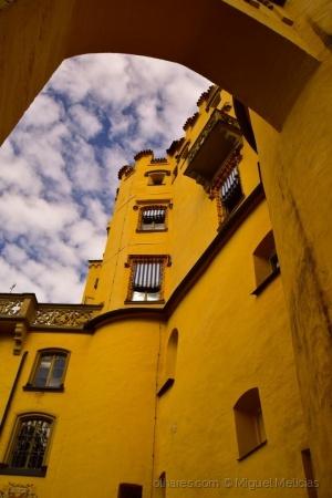 /Torre de Hogenschwangau