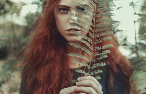 /Redhead