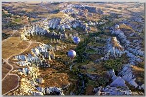 /Cappadocia (leia a descrição)