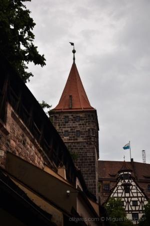 /Castelo Nuremberga