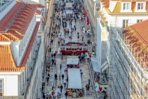 Paisagem Urbana/Cidade em Movimento