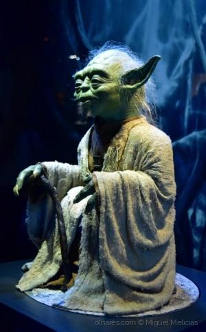 /O Minorcas (Yoda)