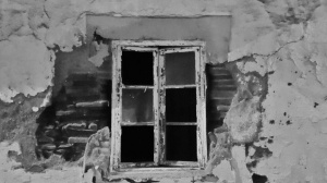 /Old window