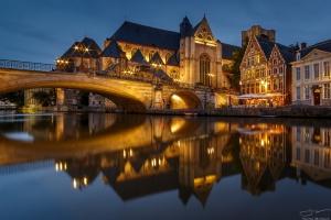 Paisagem Urbana/Golden Ghent
