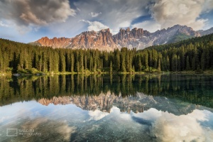/Green Lake