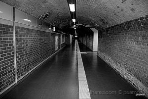 /a luz ao fim do tunel