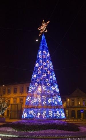 Outros/Natal em Vila Real