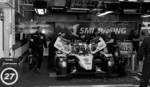 /Preparing the race - last details