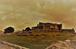 /O Castelo do Lindoso