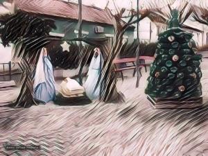 /Abstracto de Natal