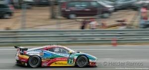 """/The RACE - """"Virages Porsche"""" 240km/h (+/-)"""