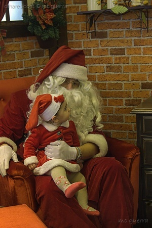 /Querido Pai Natal… Ler+ pf