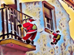 /Mensagem de Natal para todos vós (ler)