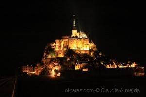 Gentes e Locais/Mont Saint Michel