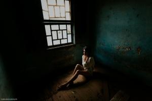 Retratos/Caroline