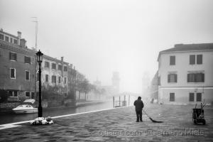 Gentes e Locais/Limpando no nevoeiro