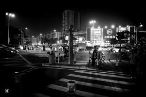 /Shenzhen's Night