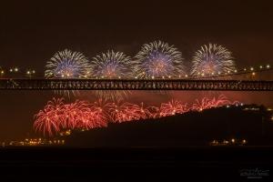 Espetáculos/Feliz Ano Novo!